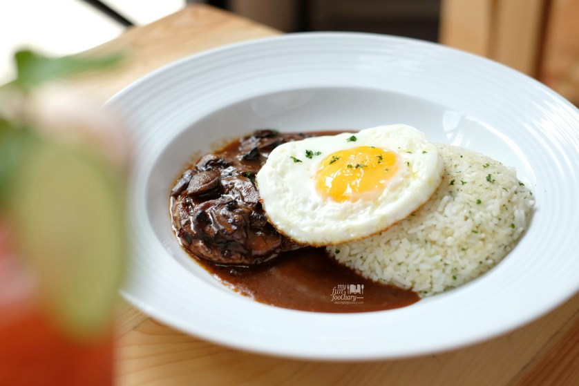 Loco Moco at Meat and Eat by Myfunfoodiary