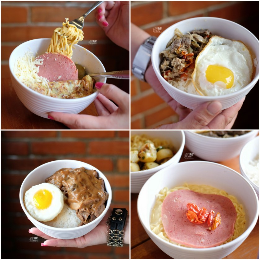 Which one is your favorite Indomie flavor at Warunk Upnormal by Myfunfoodiary