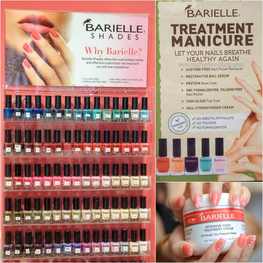 Barielle Nail Treatment at Nail Trix by Myfunfoodiary r1