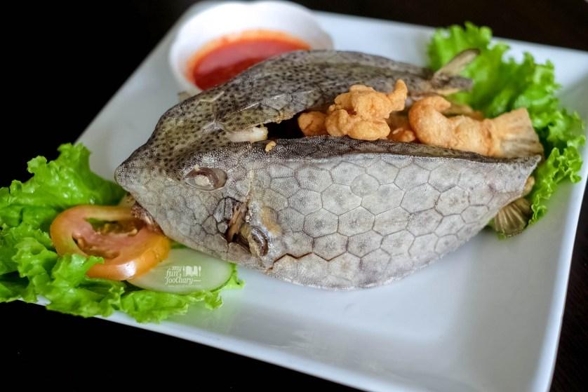 Ikan Kudu Kudu at Puang Oca Restaurant by Myfunfoodiary