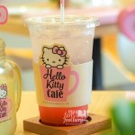 [NEW SPOT] Say Hello to the cute Original HELLO KITTY CAFE, PIK – JAKARTA