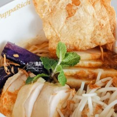 [NEW SPOT] PappaRich PIK – The Malaysian Delights Now In Jakarta