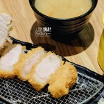 [MALAYSIA] Japanese Tonkatsu Super Affordable & Juicy at Sho Kushiage