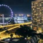 [SINGAPORE] Luxury and Memorable Stay at Conrad Centennial Singapore