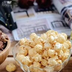 [NEW] Magi Planet Popcorn Studio – Best Taiwan's Gourmet Popcorn!