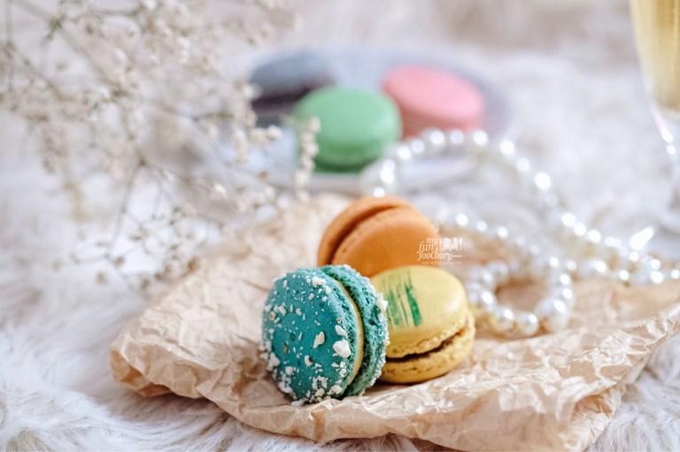 [NEW] La Maison Jakarta, Famous Macaron From Medan myfunfoodiary.com