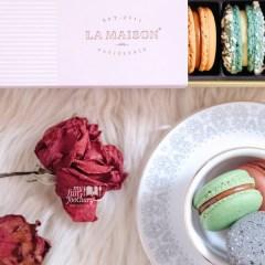[NEW SPOT] La Maison Jakarta, Famous Macaron From Medan