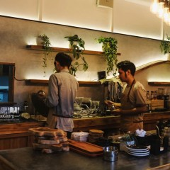 [NEW SPOT] Kopi Nalar (A Cup of Sense) at Petogogan, Kebayoran