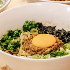 [NEW SPOT] Kokoro Tokyo Maze-soba 1st Outlet in Grand Indonesia