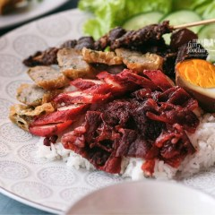 [NEW] Gopek Restaurant, Indonesian Peranakan Street Food