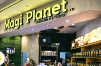 [NEW] MAGI PLANET Popcorn Studio – Grand Launch