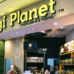 [NEW] MAGI PLANET Popcorn Studio – Grand Launch