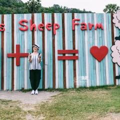 [THAILAND] Swiss Sheep Farm, Cha Am