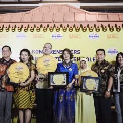 [NEW] Pemenang Blue Band Master Oleh-Oleh 2017