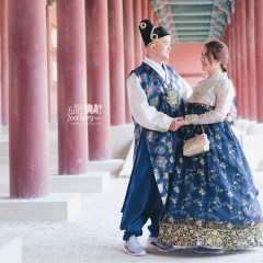 [KOREA] Rent Hanbok in Seoul and Explore Gyeongbokgung
