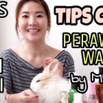 [BEAUTY TIPS] Cantik Merawat Wajah Glowing, dan Flawless Alami