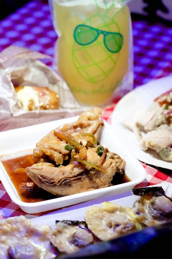PHILIPPINES] Sugbo Mercado Top 10 Food Must Try in Cebu's