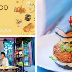 The Great Food Festival 2018 at Sentosa, Singapore