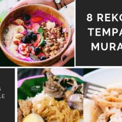 [KULINER SEMARANG] 8 Rekomendasi Makan Enak & Murah