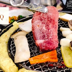 [ALL YOU CAN EAT] Korean BBQ at PREMIUM MAGAL Senayan City