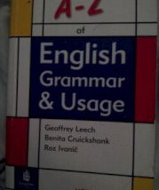 english grammar textbook