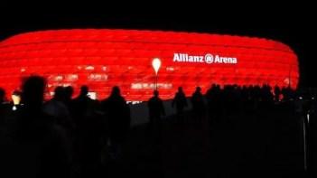 best football stadium in the world