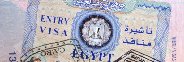 visa for egypt
