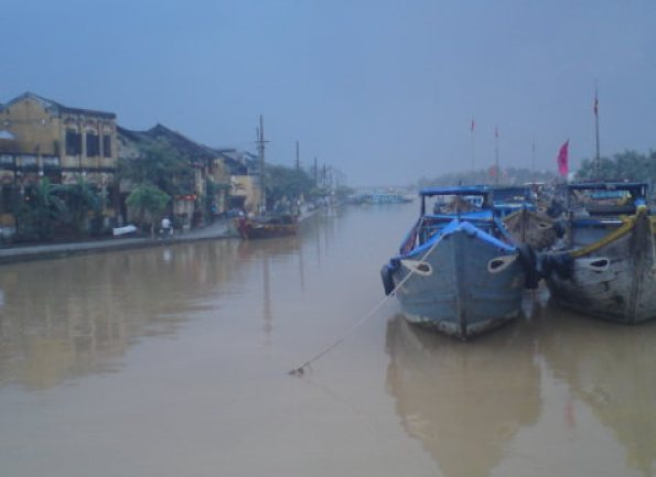 Hoi An Travel Destination