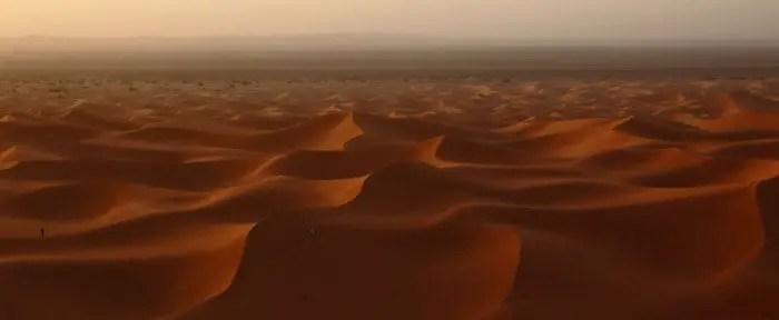 Merzouga & Sahara desert