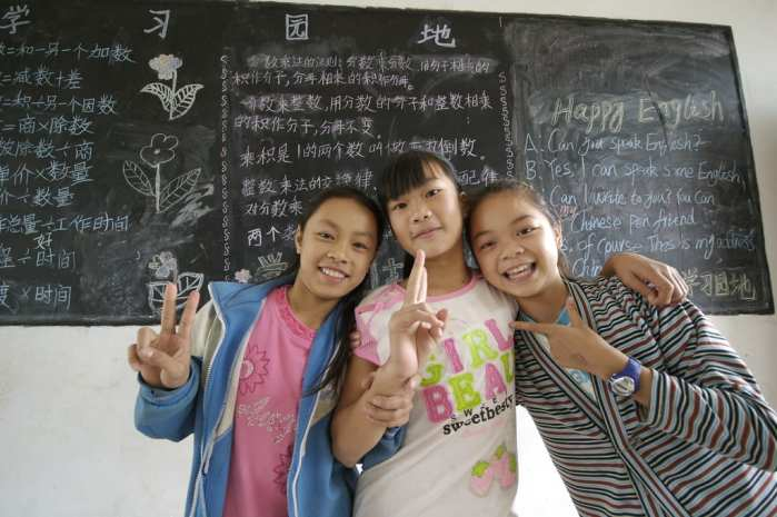 things to consider before teaching English in China