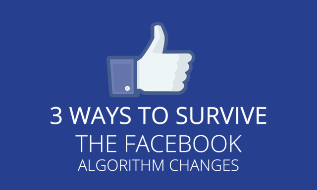 Facebook Algorithm Changes & Strategies | FUSED