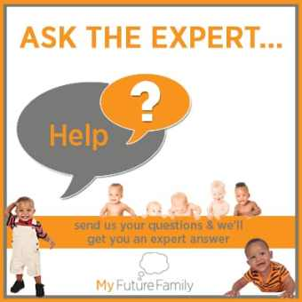 Ask the expert… my partners son is causing a rift