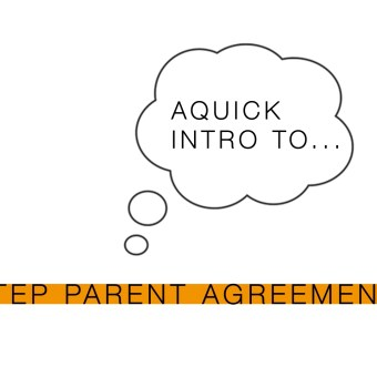 Video: Step Parent Agreements for parenting responsibility without adoption