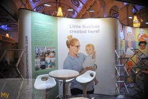 2017 Fertility Partner: The London Women's Clinic