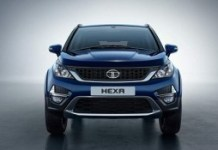 Tata Hexa Service Cost , Maintenance Cost Service Time and First Service