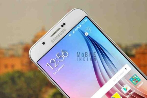 Update Samsung Galaxy J5