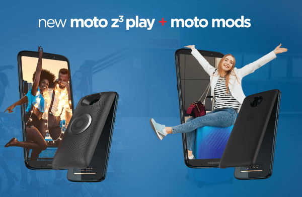 Moto Z3 Play Launched Price Specifications and Features