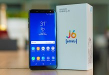 Samsung Galaxy J6 - Full Specs - Specifications and Features