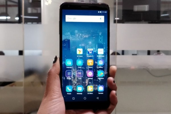 How to Install twrp in Infocus vision 3 and flash custom recovery without Pc install any custom rom on infocus vision 3 pro flash twrp recovery in vision 3