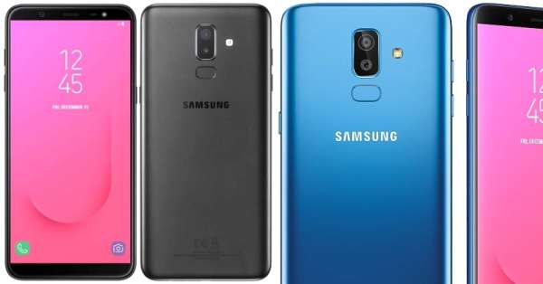 Samsung Galaxy J8 Specification , Features and Review - MyGadgetReviewer