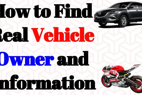 how to find vehicle owner information via mobile app online identfy owner name mobile number and car vehicle bike details