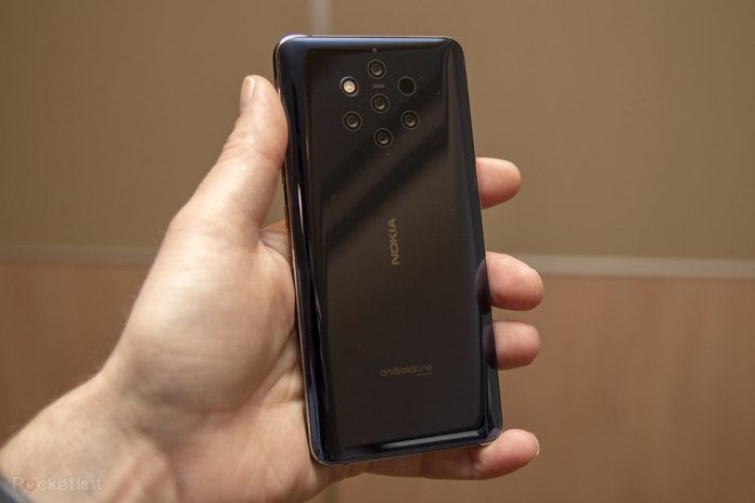 nokia 9 pureview launched india price specs features