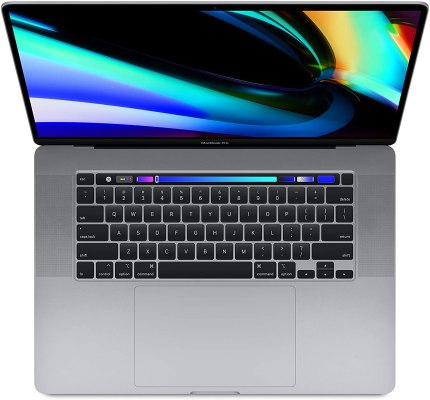 Apple MacBook Pro 16 inch 1