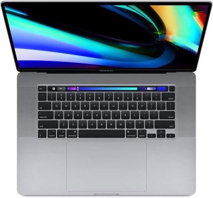 Apple MacBook Pro 16 inch 1