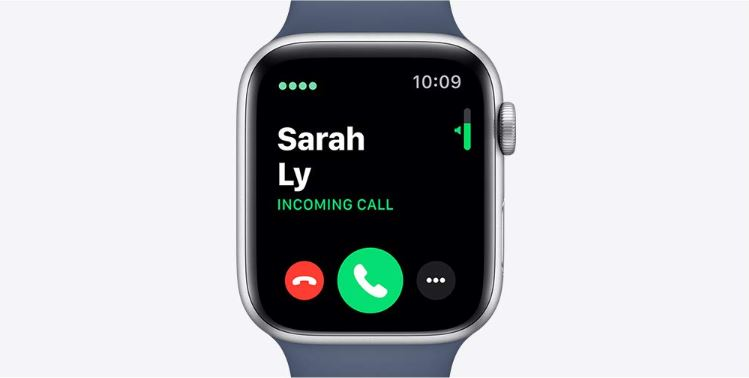 Apple Watch Series 5 1 3
