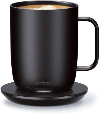 Ember Temperature Control Smart Mug 14 oz