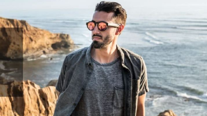 Bose Frames Audio Sunglasses with Bluetooth Connectivity