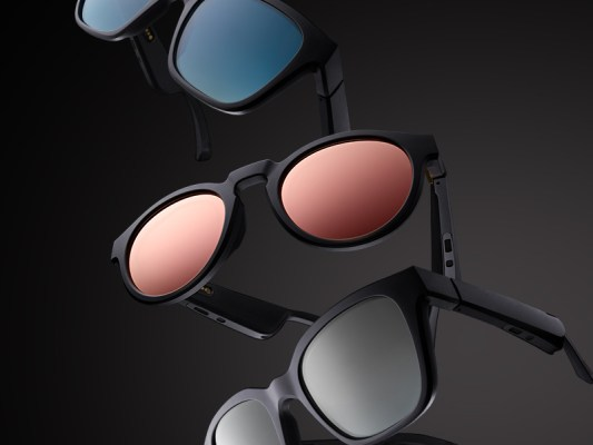Bose Frames Audio Sunglasses l