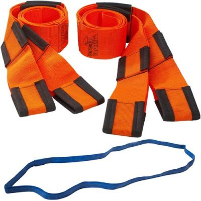 Forearm Forklift Lifting Moving Straps for Furniture