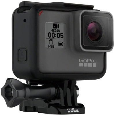 GoPro Hero5 Action Camera